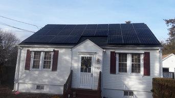 Residential Solar Panel Installations