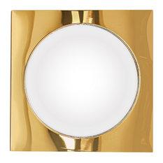 Globo Convex Mirror