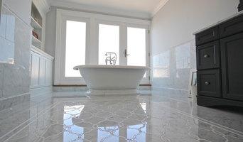 Potomac, MD Bathroom Remodel