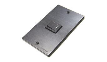 Aizara SwitchPlate (ビス)