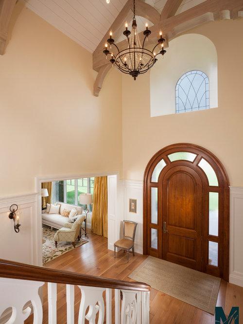 18 - Provo, Utah Residence - Front Doors