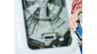 Appliance Repair Services