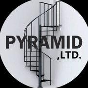 Pyramid,ltd-建材・設備・螺旋階段やロフト階段-さんの写真