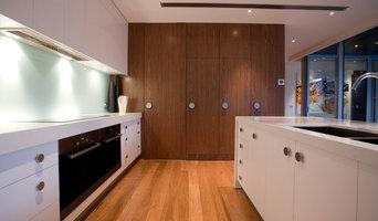 Kew House 3 featuring Designer Doorware