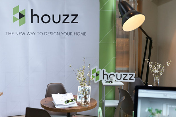 Open Houzz / April 9th, 2015
