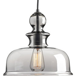 Transitional Pendant Lighting by Lighting New York
