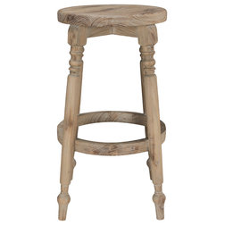 Farmhouse Bar Stools And Counter Stools by Kosas