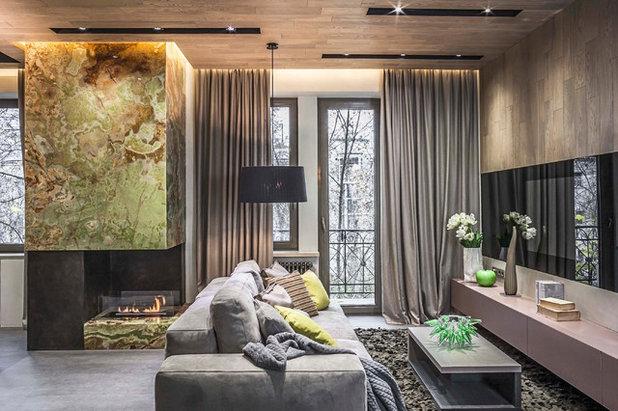 by Marina Nellina | Architecture and design