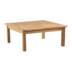 Classic 42'' Square Conversation Table