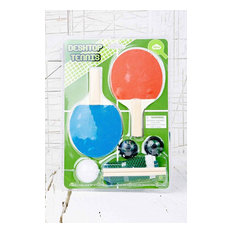 Mini Tabletop Tennis Game - Urban Outfitters