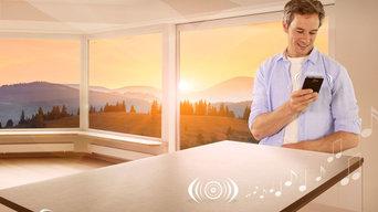 Smartboard - Intelligent Worktops