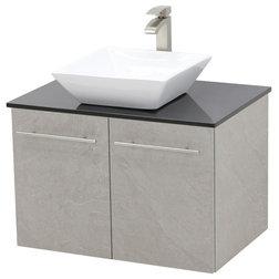 Modern Bathroom Vanities And Sink Consoles by Windbay