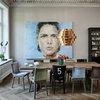 Houzzbesuch: Hamburger Stadthaus wird zum lebendigen Familienort