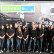 Foto de Tailored Living featuring Premier Garage of OC