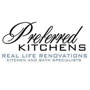 Foto de Preferred Kitchens, Inc.