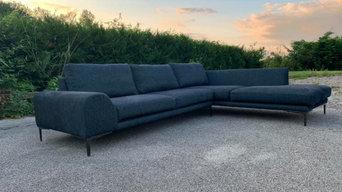 réfection complète de meubles de style