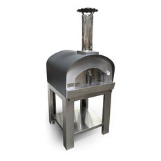 Solé Gourmet Italia Wood-fired Pizza Oven