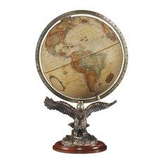 Freedom Desktop World Globe