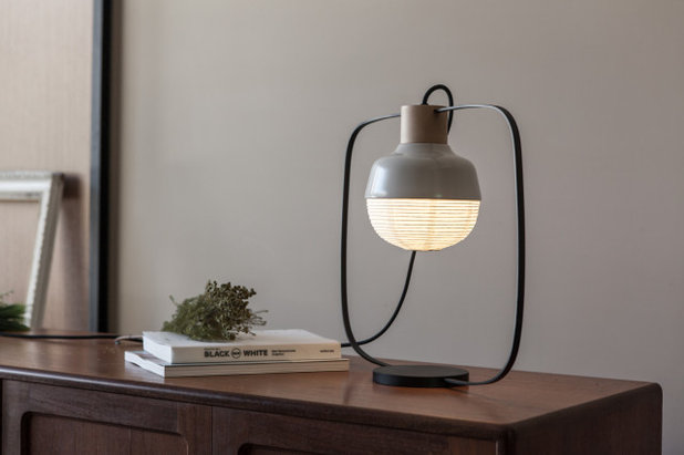 IFFT - KIMU Design's The New Old Table Light