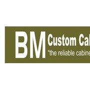BM Custom Cabinetry's photo