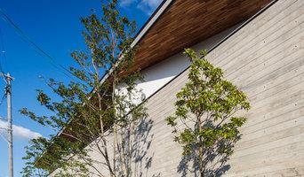 Enclosure way of dwelling -住まいの囲い方-