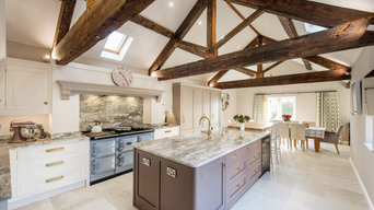 Barn Conversion - West Yorkshire