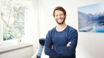 Hypnoseinstitut Bremen - Hypnosetherapeut Simon Brocher