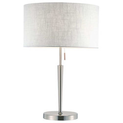 Contemporary Table Lamps by Adesso