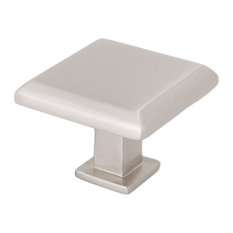 Weslock WH-9461 9460 1-1/4 Inch Square Cabinet Knob