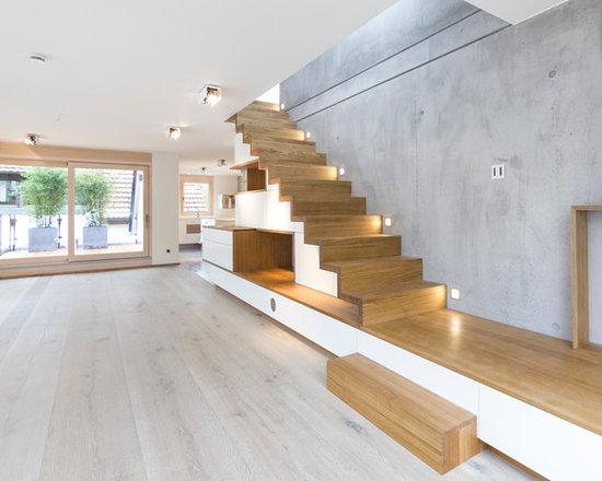 innenarchitektur wohnhaus freiburg, Innenarchitektur ideen