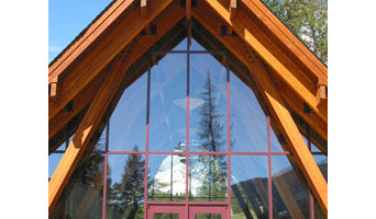 Custom Home-Big Sky, MT