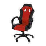 Racer Desk Chair, Red