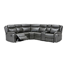 purchase cheap 85e5a e5e8b Chester 90 Inch Sectional Sofas | Houzz