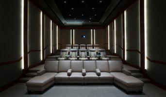 Hometronics Theater
