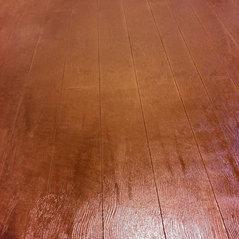 Floor Masters Ltd - Auckland, NZ 2013