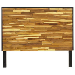Rustic Headboards by Padma's Plantation