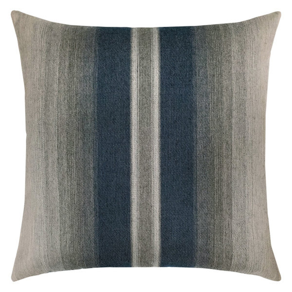ArtVerse Katelyn Smith 20 x 20 Faux Suede Double Sided Print with Concealed Zipper /& Insert New York Love Watercolor Pillow