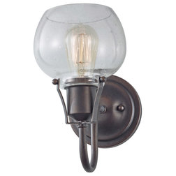 Industrial Wall Sconces by EliteFixtures
