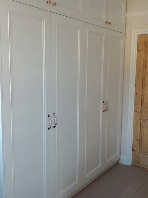 Bespoke wardrobe - Bedroom Products