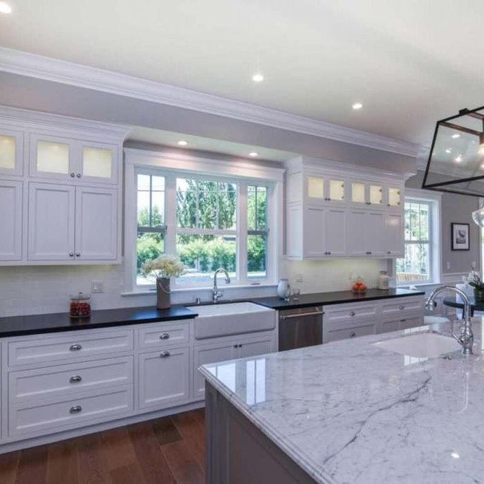 Kitchen in Thousand Oaks