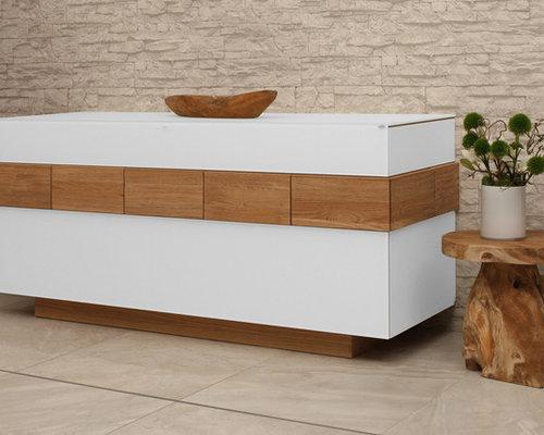 sideboard v montana von voglauer. Black Bedroom Furniture Sets. Home Design Ideas