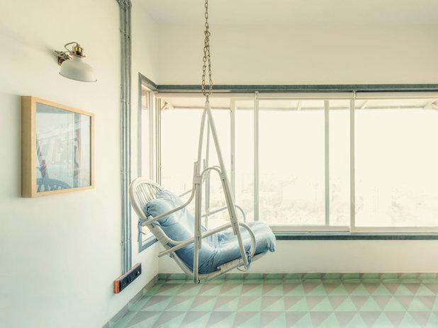 Living Room by ravi vazirani design studio