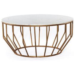 Contemporary Coffee Tables by Oak Idea