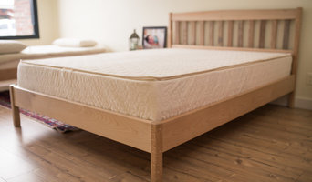 "Haven 9"" Customizable Organic Latex Mattress"