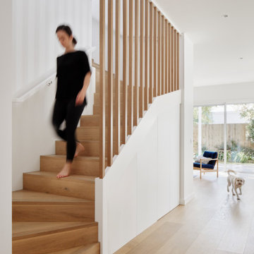 Elsternwick, VIC - renovation and extension