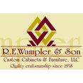 R.E. Wampler & Son Custom Cabinet & Furniture LLC's profile photo