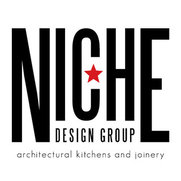 Foto de Niche Design Group - Kitchens and Joinery