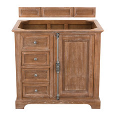 "Providence 36"" Driftwood Single Vanity"