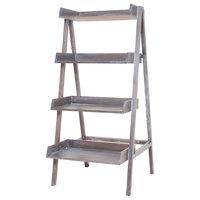 Sterling Gray Wash Stack Ladder 7011-017