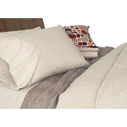 duvet covers and duvet sets area inc heather duvet cover natural full